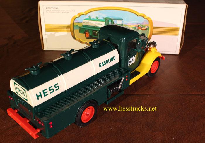 1982 Hess Truck