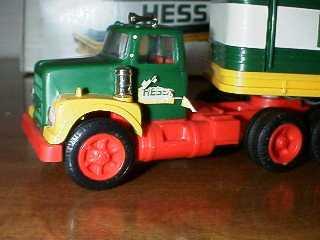 1975 Hess Truck